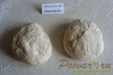 Хлеб багет Шаг 3 (картинка)