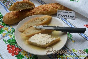 Хлеб багет Шаг 11 (картинка)
