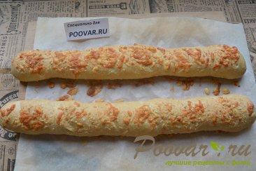 Хлеб багет Шаг 10 (картинка)