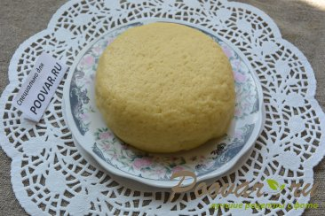 Песочно - слоеное тесто для пирожков Изображение