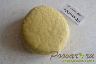 Песочно - слоеное тесто для пирожков Шаг 7 (картинка)