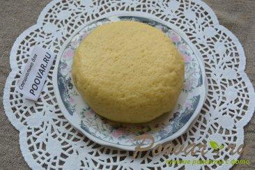 Песочно - слоеное тесто для пирожков Шаг 9 (картинка)