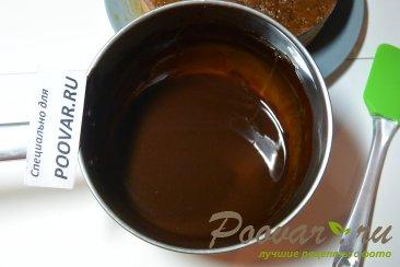 Апельсиновые маффины с шоколадом Шаг 12 (картинка)