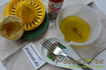 Овощной салат с сыром и яйцом Шаг 1 (картинка)