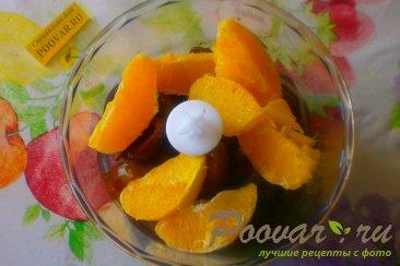 Сливово-апельсиновый джем Шаг 4 (картинка)