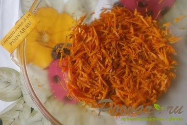 Морковь по-корейски в домашних условиях Шаг 3 (картинка)