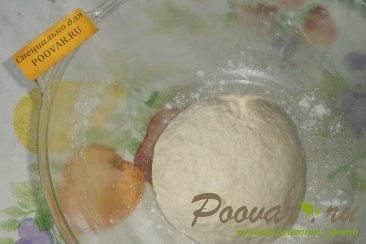 Пирожки со смородиной на кефире Шаг 3 (картинка)