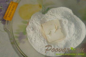 Пирожки со смородиной на кефире Шаг 1 (картинка)