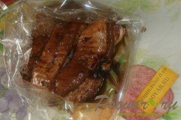 Грудинка свиная со смородиной Шаг 5 (картинка)