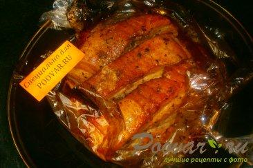 Грудинка свиная со смородиной Шаг 7 (картинка)