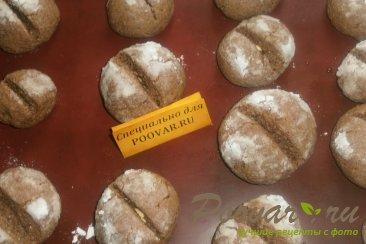 Шоколадное печенье с арахисом Шаг 11 (картинка)
