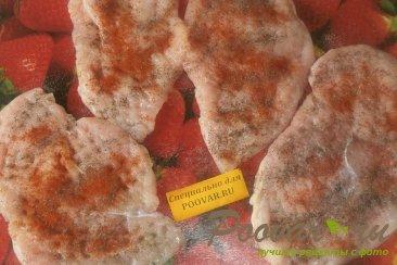 Отбивная из куриного филе Шаг 3 (картинка)