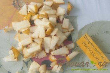 Салат из капусты и фруктов Шаг 3 (картинка)