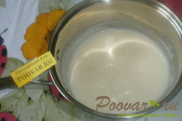Манная каша на молоке Шаг 5 (картинка)