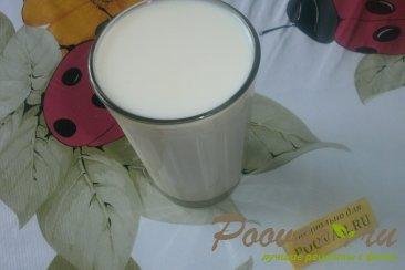 Манная каша на молоке Шаг 2 (картинка)