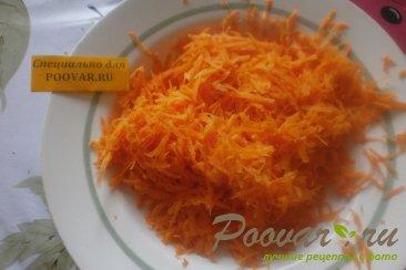 Рагу из капусты с кабачками Шаг 4 (картинка)