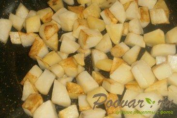 Рагу из картофеля и капусты Шаг 4 (картинка)