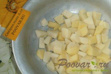 Рагу из картофеля и капусты Шаг 1 (картинка)