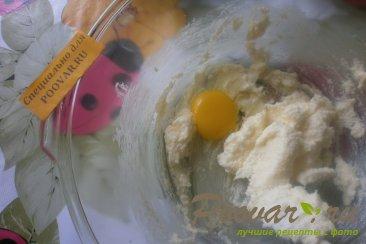 Ореховое печенье с гречкой Шаг 4 (картинка)