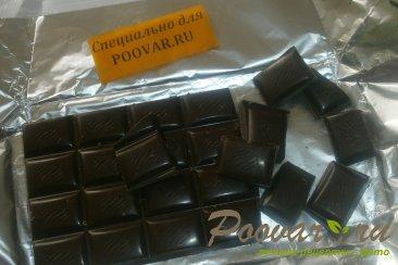 Сырники с шоколадом Шаг 4 (картинка)