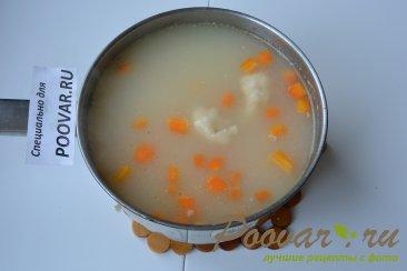 Суп с мясом и пшеном Шаг 5 (картинка)