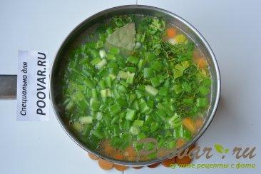 Суп с мясом и пшеном Шаг 7 (картинка)