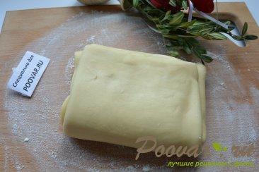 Быстрое слоеное тесто Изображение