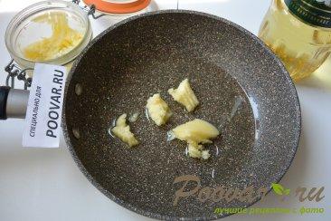 Молодая картошка жареная на сковороде целиком Шаг 3 (картинка)