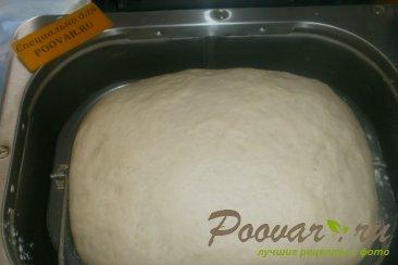 Пирог с апельсиновым вареньем Шаг 3 (картинка)