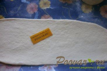 Пирог с апельсиновым вареньем Шаг 6 (картинка)