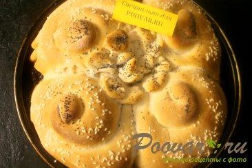 Пирог с апельсиновым вареньем Шаг 12 (картинка)