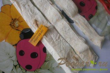 Чипсы из лаваша с паприкой Шаг 2 (картинка)