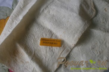 Чипсы из лаваша с паприкой Шаг 1 (картинка)