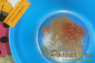 Чипсы из лаваша с паприкой Шаг 4 (картинка)