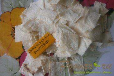 Чипсы из лаваша с паприкой Шаг 3 (картинка)
