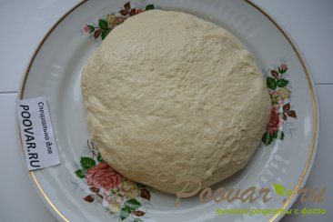 Пирожки с картошкой и сосисками Шаг 1 (картинка)
