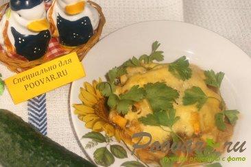 Рыба с фасолью Шаг 11 (картинка)