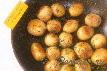 Картофель для пикника Шаг 6 (картинка)