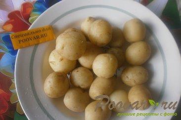 Картофель для пикника Шаг 2 (картинка)