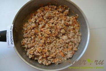 Фаршированный перец запеченный в духовке Шаг 4 (картинка)