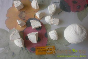 Булочки с зефиром Шаг 8 (картинка)