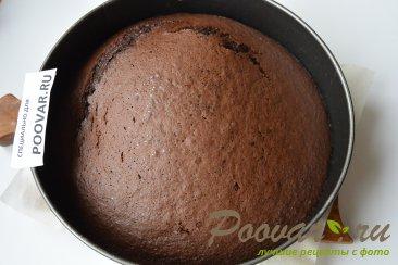 Простой шоколадный бисквит Шаг 10 (картинка)