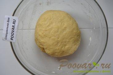 Слоеные калачики-печенье на пиве Шаг 4 (картинка)