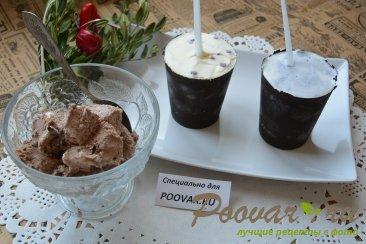 Домашнее сливочное мороженое за 5 минут Изображение