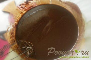 Шоколадное печенье с мятой Шаг 4 (картинка)