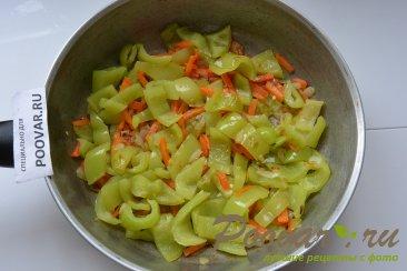 Тушеные кабачки с овощами Шаг 3 (картинка)