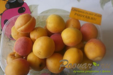 Варенье из красной смородины с фруктами Шаг 4 (картинка)