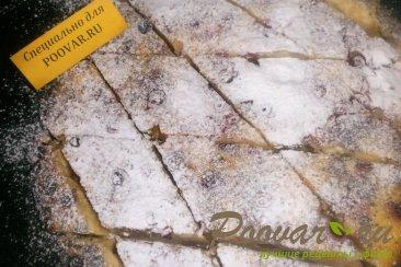 Творожная запеканка с изюмом и цукатами Шаг 8 (картинка)