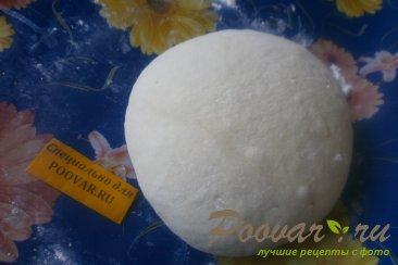 Пироги с вареньем и мармеладом Шаг 3 (картинка)