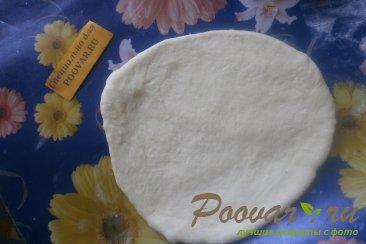 Пироги с вареньем и мармеладом Шаг 5 (картинка)